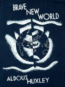 دنیای قشنگ نو 1