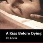 کاور بوسه پیش از مرگ