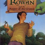کاور جلد سوم روون: روون و نگهبان کریستال