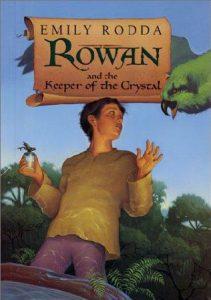 جلد سوم روون: روون و نگهبان کریستال 1