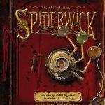 کاور جلد دوم مجموعه اسپایدرویک: سنگ بیننده