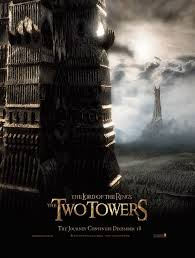 جلد ۲ ارباب حلقهها: دو برج 1