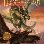 کاور جلد 4 افسانه: اسرار پناهگاه اژدها