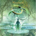 کاور جلد اول نارنیا: خواهر زاده جادوگر