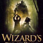 کاور جلد یک: قانون اول جادوگری