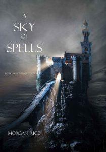 A Sky of Spells 1