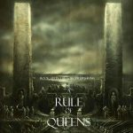 کاور A Rule of Queens
