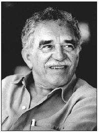 گابریل گارسیا مارکز 1