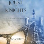 کاور A Joust of Knights