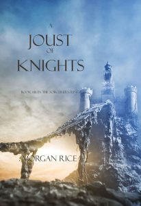 A Joust of Knights 1
