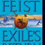کاور Exile's Return
