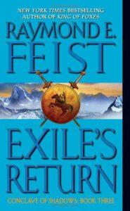 Exile's Return 1