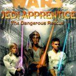 کاور نجات خطرناک (جنگ ستارگان: کارآموز جدای،شماره 13)