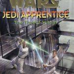 کاور تهدید درونی (جنگ ستارگان: کارآموز جدای،شماره 18)