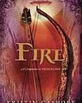 کاور fire