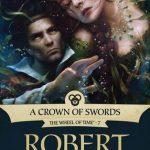 کاور A Crown of Swords1