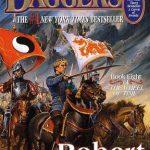 کاور The Path of Daggers 1