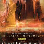 کاور City of Fallen Angels