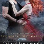 کاور City of Lost Souls
