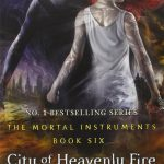 کاور City of Heavenly Fire