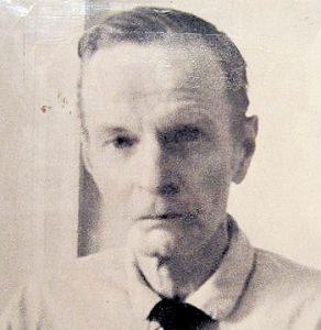 ویلیام آیریش 1