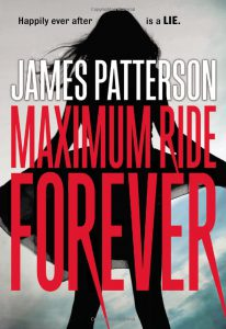 Maximum Ride Forever 1