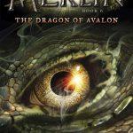 کاور The Dragon of Avalon