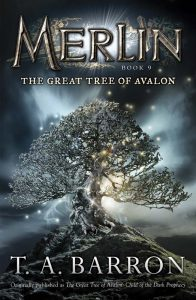 The Great Tree of Avalon1 1
