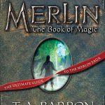 کاور Merlin: The Book of Magic
