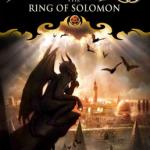 کاور حلقه ی سلیمان