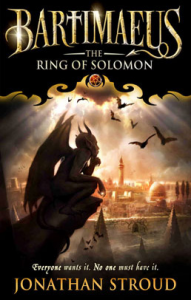حلقه ی سلیمان 1