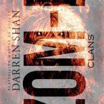 کاور جلد ۸ زام-بی: قبایل