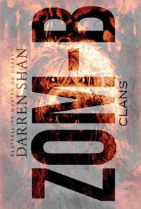 جلد ۸ زام-بی: قبایل 1