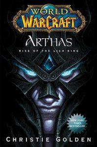 آرتاس، ظهور لیچ کینگ 1