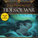 کاور جینا پرادمور: امواج نبرد