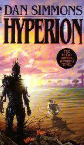 Hyperion (Hyperion Saga, #1) 1